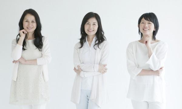 50 代 女性 生き方